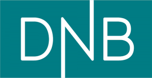 Logo for DNB Bank AS