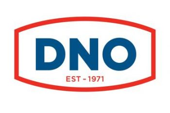 Logo for DNO International ASA