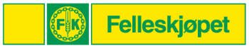 Logo for Felleskjøpet Agri AS