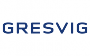 Logo for Gresvig Service AS