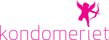 Logo for Kondomeriet
