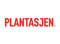 Logo for Plantasjen