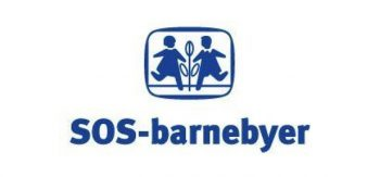Logo for SOS Barnebyer