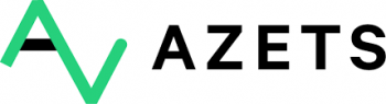 Logo for Azets
