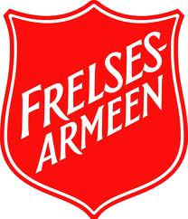 Logo for Frelsesarmeen