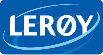 Logo for Lerøy