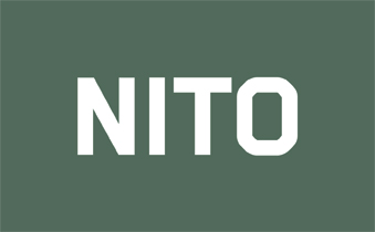 Logo for NITO