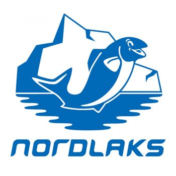 Logo for Nordlaks Produkter
