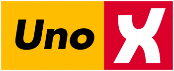 Logo for Uno-X