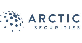 Logo for Arctic Securities AS